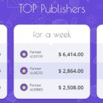 Edugram — образовательная партнерка