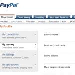 Правильное использование связки epayments и paypal
